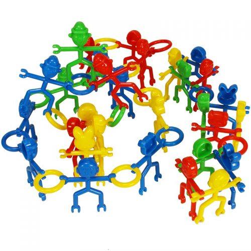 اسباب بازی سازه آدمکي 5