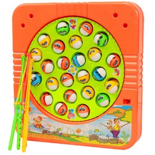 اسباب بازی ماهيگيري 3