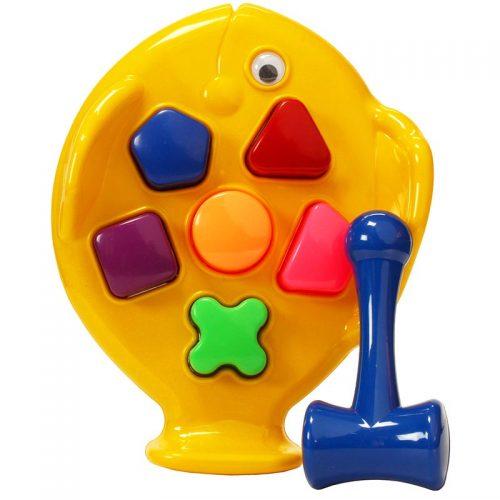 اسباب بازی کوبه ماهي 3