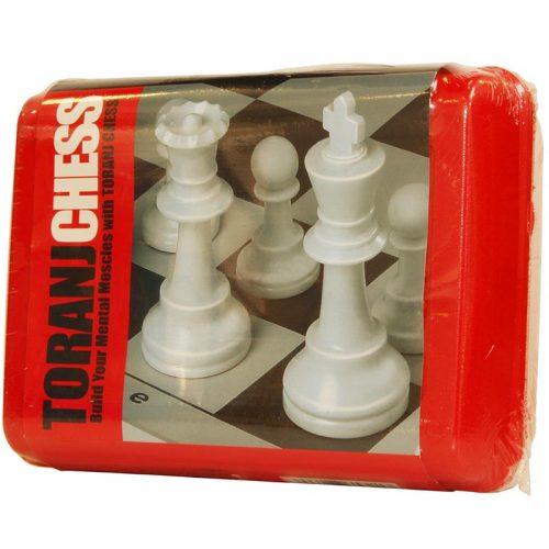 بازی رومیزی شطرنج ترنج صادراتی فکر آذین 1