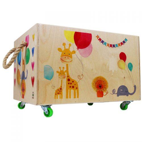 جعبه اسباب بازی پوپولوس 11 5