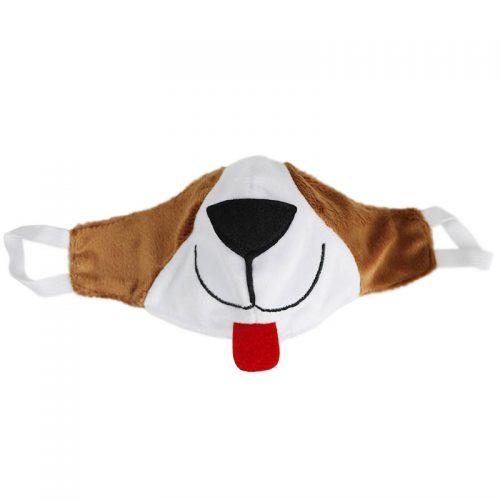 ماسک عروسکی سگ شادی رویان