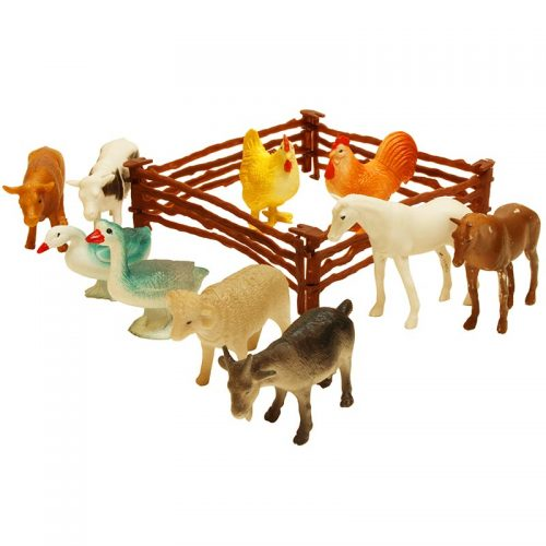 حیوانات مزرعه نیکی تویز 2