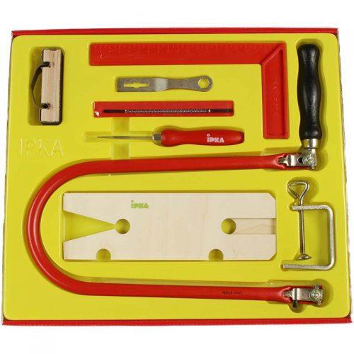 اسباب بازی ابزار کاردستی مبتدی ایپکا IMG 0216