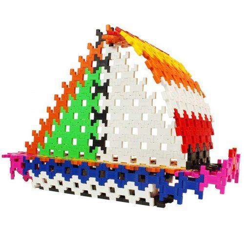 اسباب بازی بريکس 60 قطعه آي توي 1