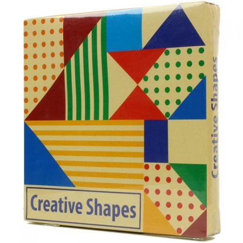 Creative Shapes