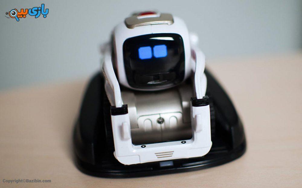 بازی ربات کازمو cozmo 9