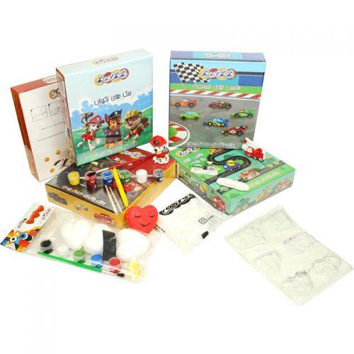 بازی های باندل سگ های نگهبان و همراهان 2